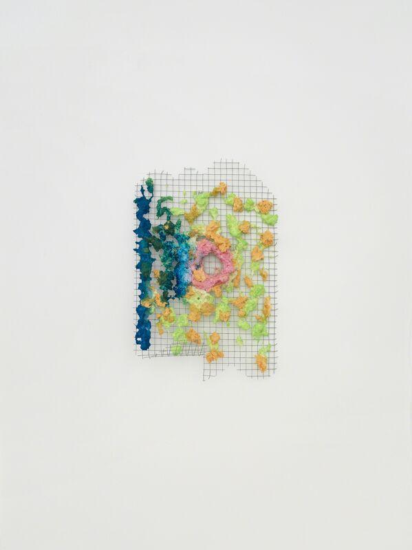 Richard Tuttle, 'Place, nine', 2013, Sculpture, Cotton fiber and wire mesh, Tomio Koyama Gallery