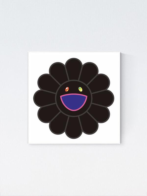 Takashi Murakami, 'Ohana-Chan: Soul to Soul', 2020, Print, Sikscreen printing, Viacanvas
