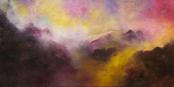 Aleta Pippin, 'Nature's Glow', 2019