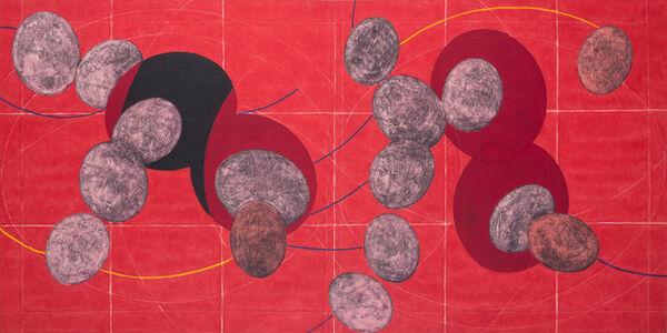Mario Velez, 'Suma de cuadrados (Sum of Squares)', 2016