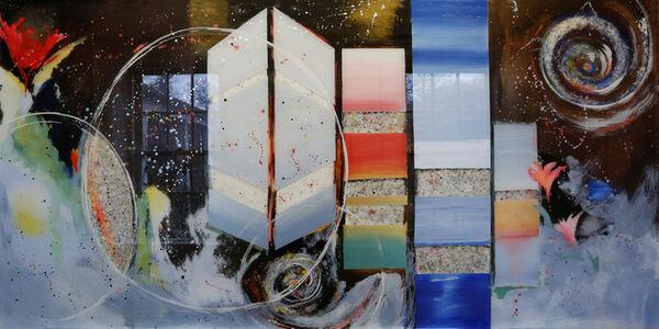 Arica Hilton, 'Multiverse', 2020