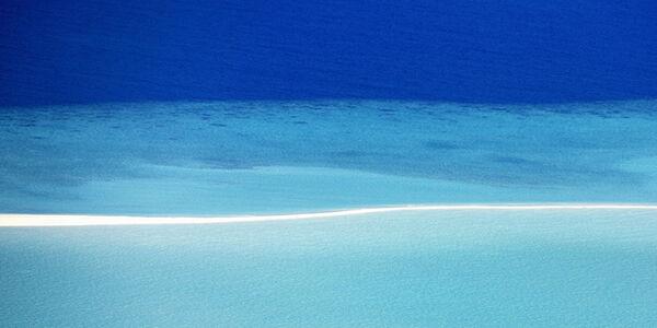 Nicolas Ruel, 'Axe, Water Series (Maldives)', 2007
