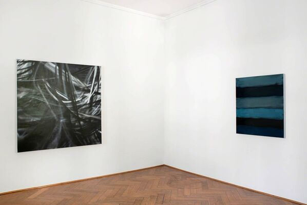ABSTRACT/ION, installation view