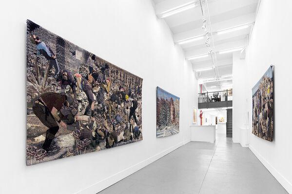 Aziz + Cucher | Distant Mirrors, installation view