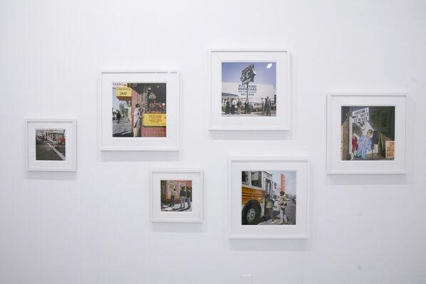 Janet Delaney: PUBLIC MATTERS, installation view