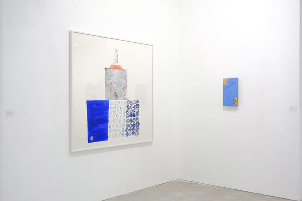 Each Modern at West Bund Art & Design 2019, installation view