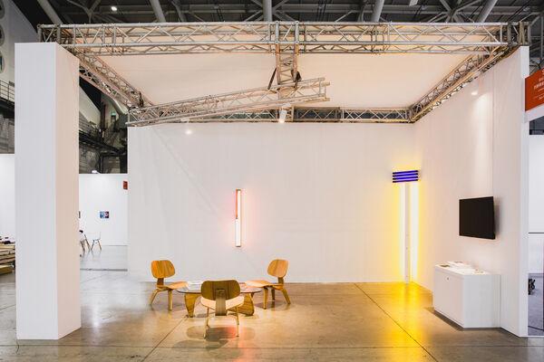 BASTIAN at Taipei Dangdai 2020, installation view