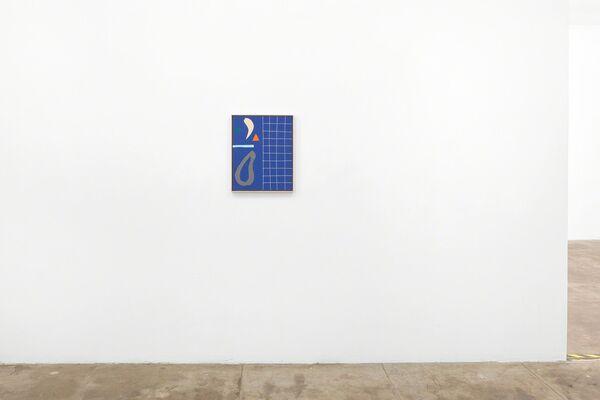 Deep Superficial Perceptions, installation view