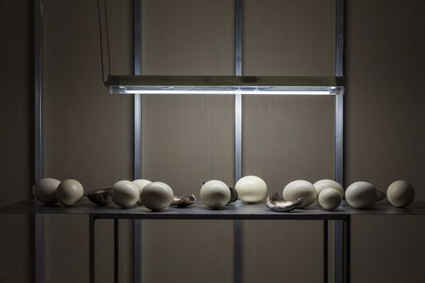 Salon Des Refusès, installation view