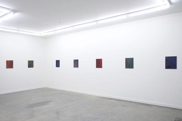 NANCY WHITE: NEW WORK, installation view