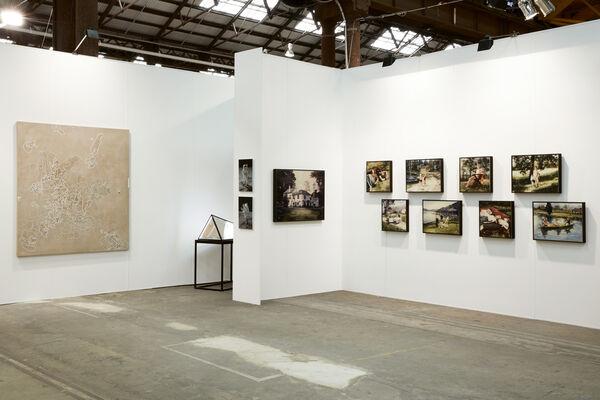 MARS at Sydney Contemporary 2019, installation view