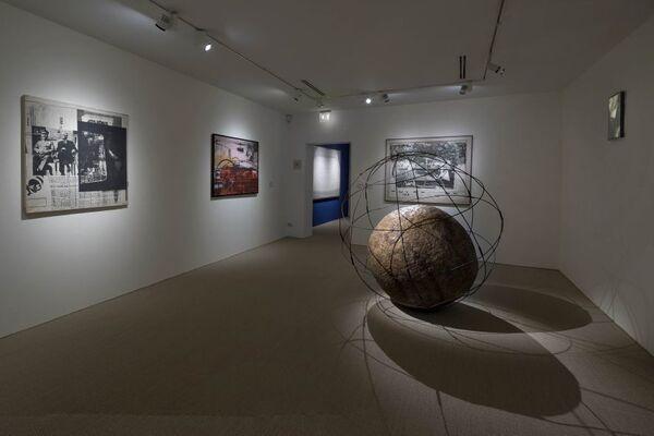 IMAGINE: New Imagery in Italian Art 1960-1969, installation view