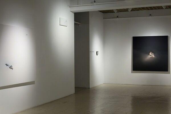 Magalie Comeau: Differences évanouissantes, installation view