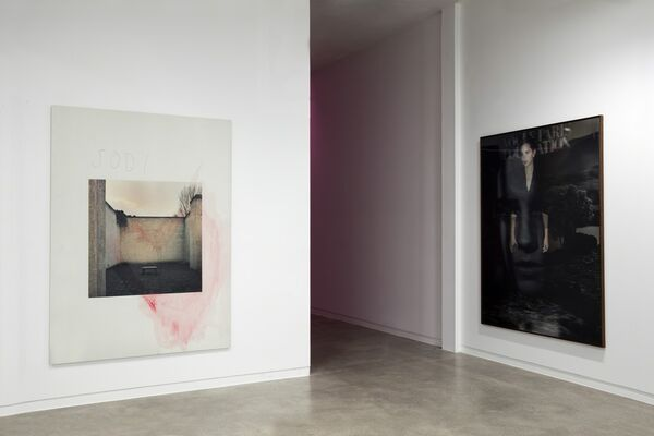 Our Life, installation view