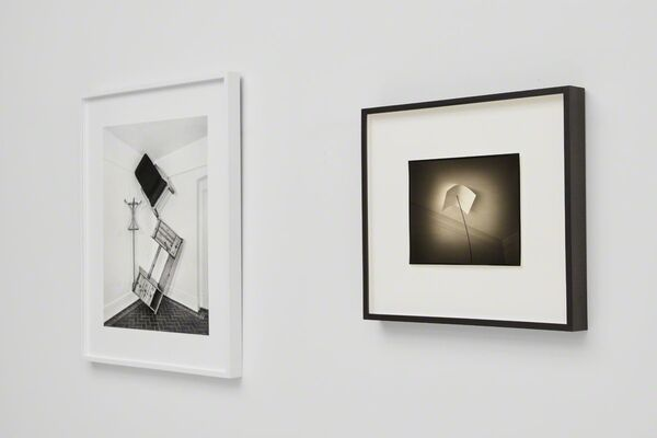 Entropy, installation view