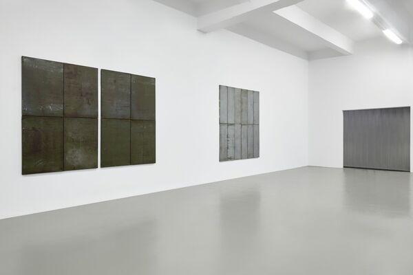 Ramon Horts, installation view