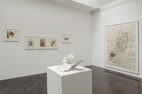 30 Years Barbara Gross Galerie Part 2, installation view