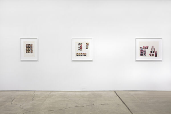 Andy Warhol Photography: 1967 - 1987, installation view