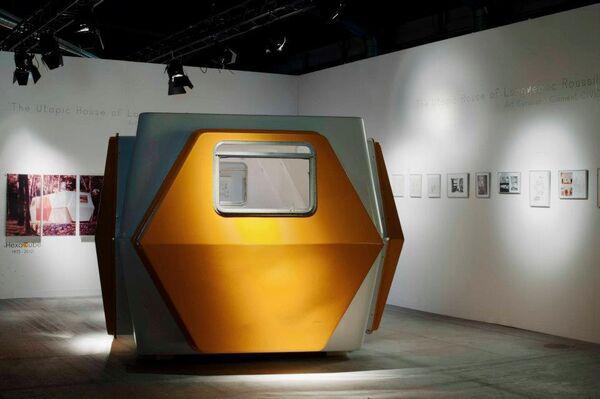 Gallery Clément Cividino at Design Miami/ 2012, installation view
