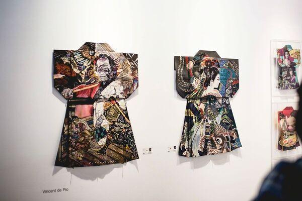 Art Kaohsiung 2016, installation view