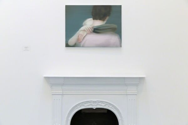 Grace O'Connor - One Day in June, installation view