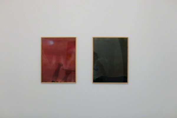 Bao Ting: Space Being, installation view