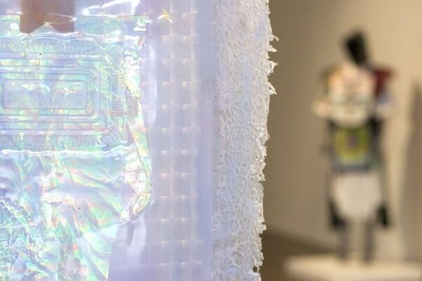 States of Matter, installation view