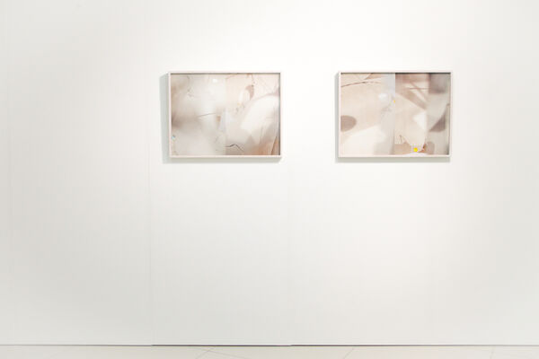 2020 Next Art Tainan|《Uneven Parallel》, installation view