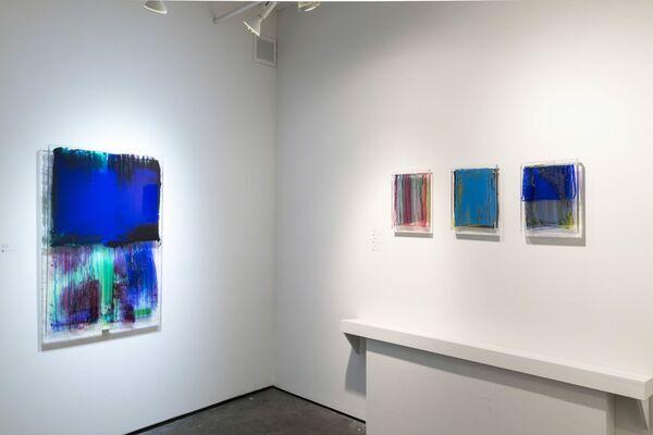 Fenêtres de Dieu: Park Byung-Hoon, installation view