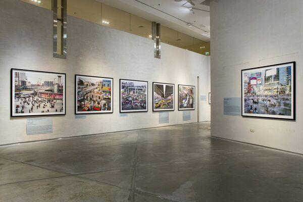 Metropolis - Martin Roemers, installation view