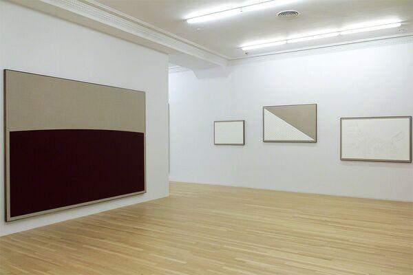 OBAFGKM, installation view