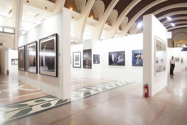 CAMERA WORK at PHOTOFAIRS Shanghai 2016, installation view