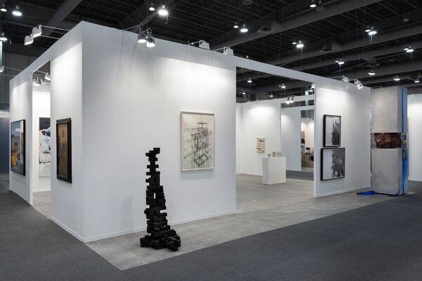 Sean Kelly Gallery at ZⓈONAMACO 2019, installation view