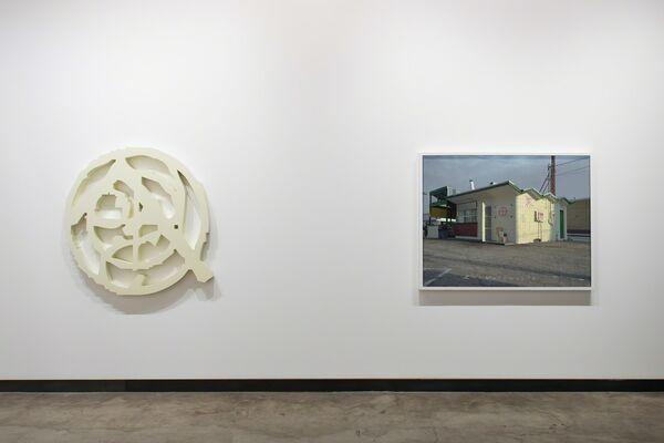 Amir Zaki: Survey 1999-2015, installation view