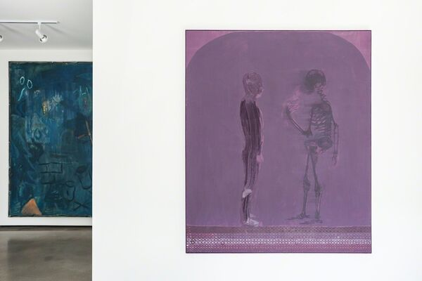 Mapping The Abstract, installation view
