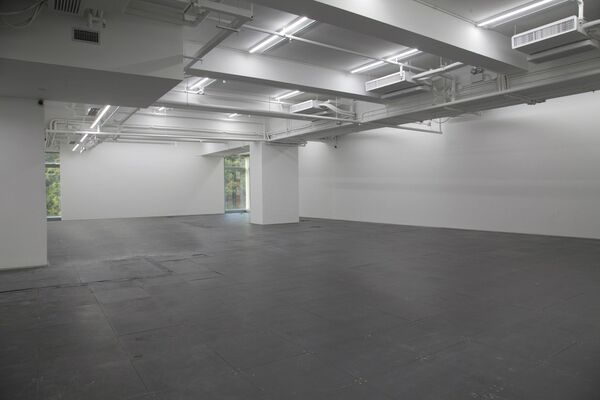 de Sarthe Artist Residency x Forever & Today, installation view