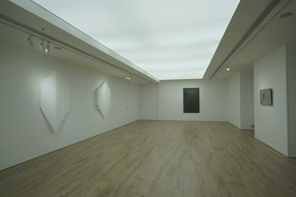 Cai Lei: In Ambiguous Sight, Unaccompanied, installation view