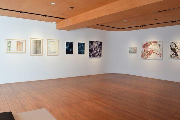 SEZON ART AWARD 2016, installation view