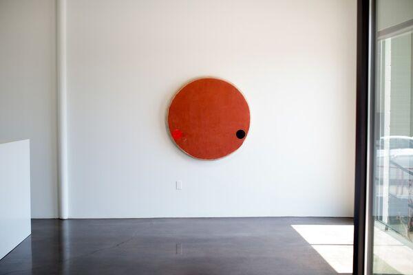 Otis Jones: New Work, installation view