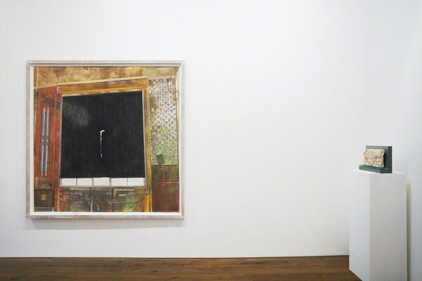 SHOW #365, installation view