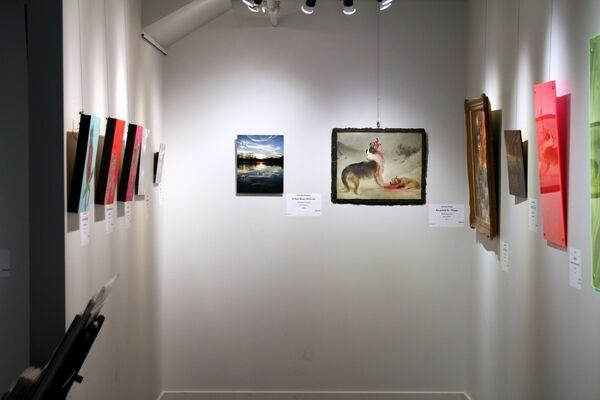 No Show, installation view