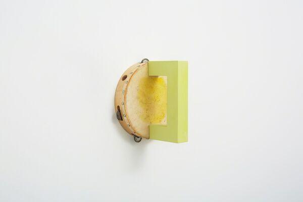 untilthen at Art Brussels 2016, installation view