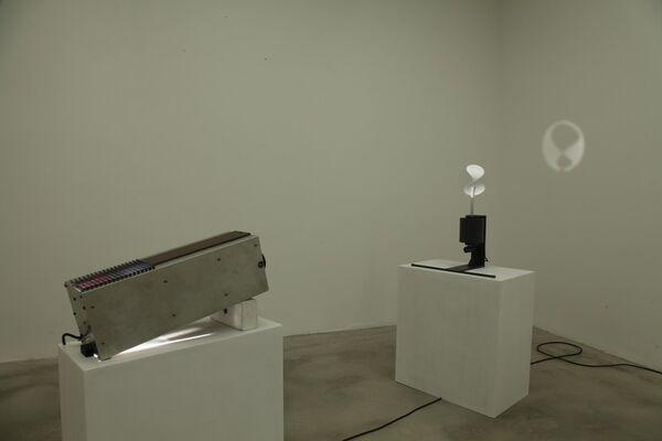 PIERO FOGLIATI. Heterotopia, installation view