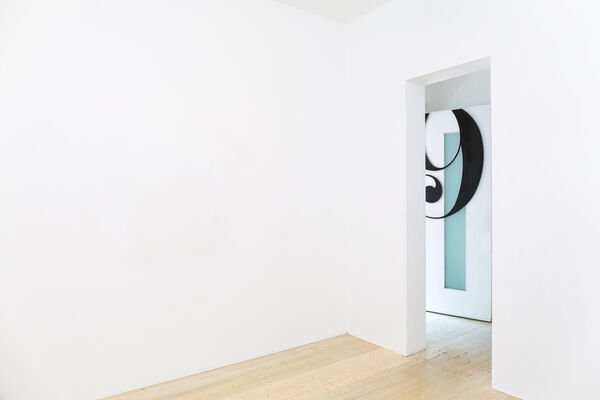 Gallery 9 at Sydney Contemporary 2019, installation view