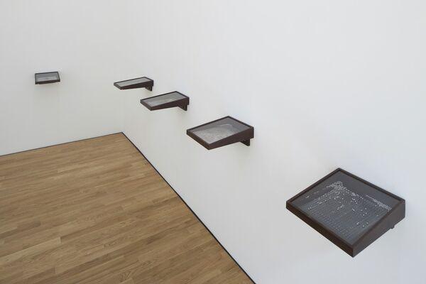 Kuckei + Kuckei at ARCOmadrid 2016, installation view