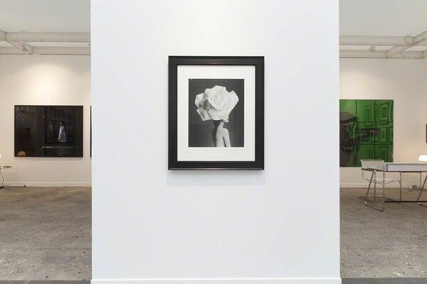 CAMERA WORK at Paris Photo 2015, installation view