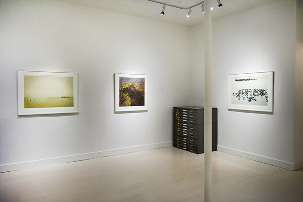 p h o t o g r a p h y, installation view