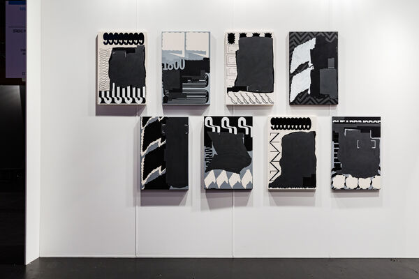 STACKS PROJECTS at Sydney Contemporary 2019, installation view