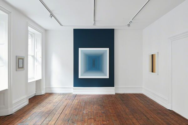 PAUL FEILER, installation view