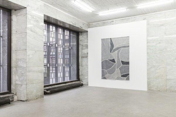 Jochen Schmith: Landscape Without Horizon, installation view